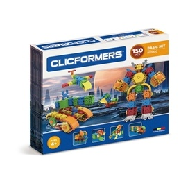 Clicformers, Basic 150 set