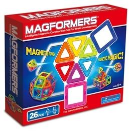 Magformers, 26 delar