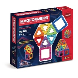 Magformers, Standard - 30 st