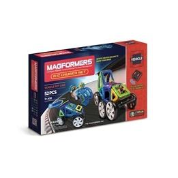 Magformers, Vehicle - R/C Cruiser 52-delar