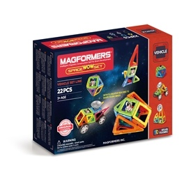 Magformers, Space Wow Set
