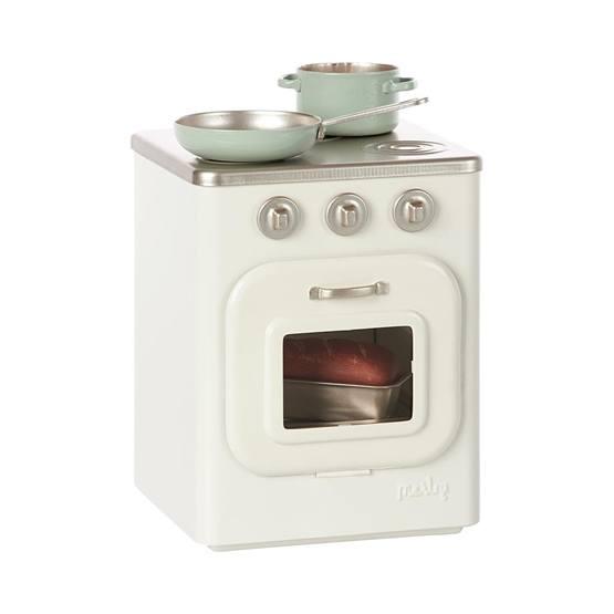 Maileg, Metal stove