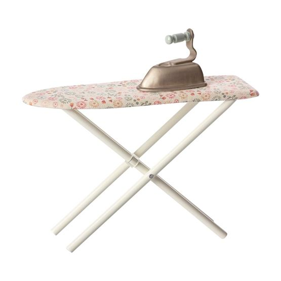 Maileg, Iron & Ironing board