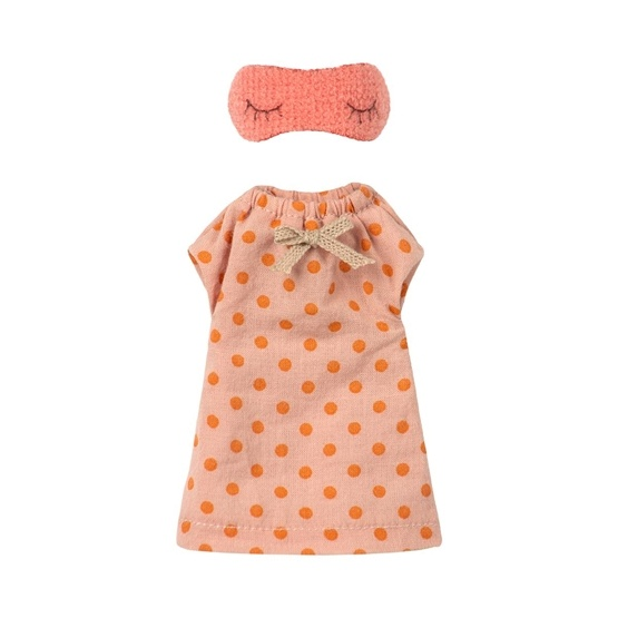 Maileg, Nightgown for mum mouse