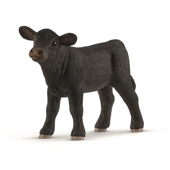 Schleich, Farm World - Black Angus Calf