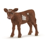 Schleich, Farm World - Texas Longhorn Calf