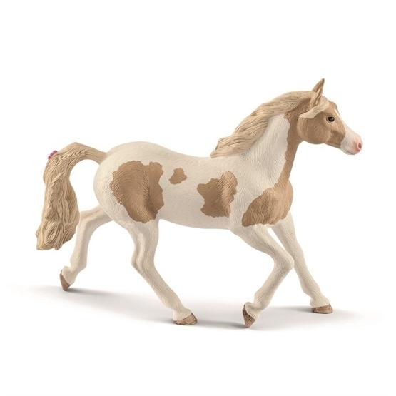 Schleich, Horse Club - Paint Horse Mare