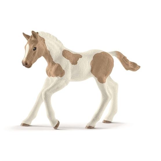 Schleich, Horse Club - Paint Horse Foal