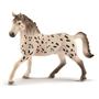 Schleich, Horse Club - Knabstrupper Stallion