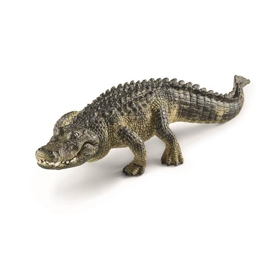 Schleich, Wild Life - Alligator