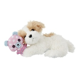 Scruffies, My Best Friend - Hund med leksak