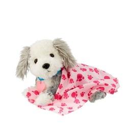 Scruffies, My Cuddle & Care - Roxy hund