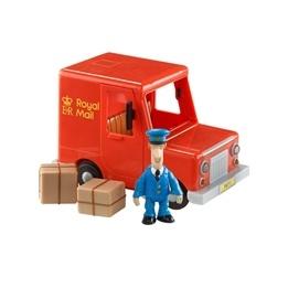 Postis Per, Royal Mail Postbil