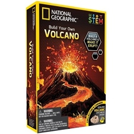 National Geographic, Volcano Science Kit