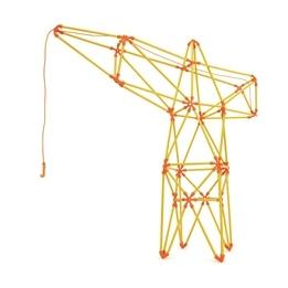 Hape, Bamboo Crane