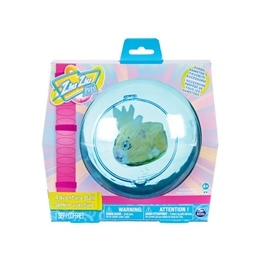 Zhu Zhu Pets, Adventure Ball - Lila