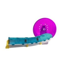 Zhu Zhu Pets, Wheel with Tunnel