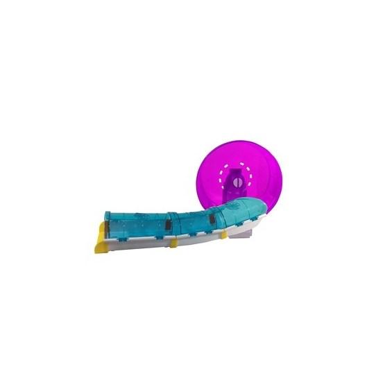 Zhu Zhu Pets, Wheel with Tunnel