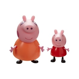 Greta Gris, Twin Pack Mummy Pig