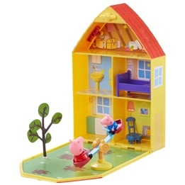 Greta Gris, Home & Garden Playhouse