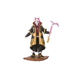 Fortnite, Solo Mode Core Figure 10 cm - Drift
