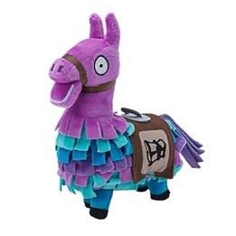 Fortnite, Llama Loot Plush