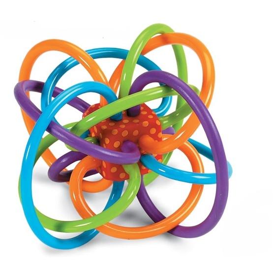Manhattan Toy, Winkel