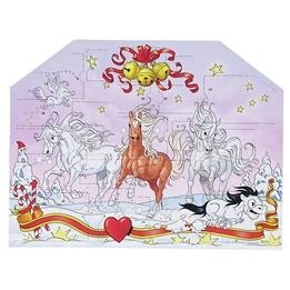Hästen Mulle, Julkalender 2016