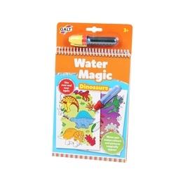 Galt, Water Magic - Dinos