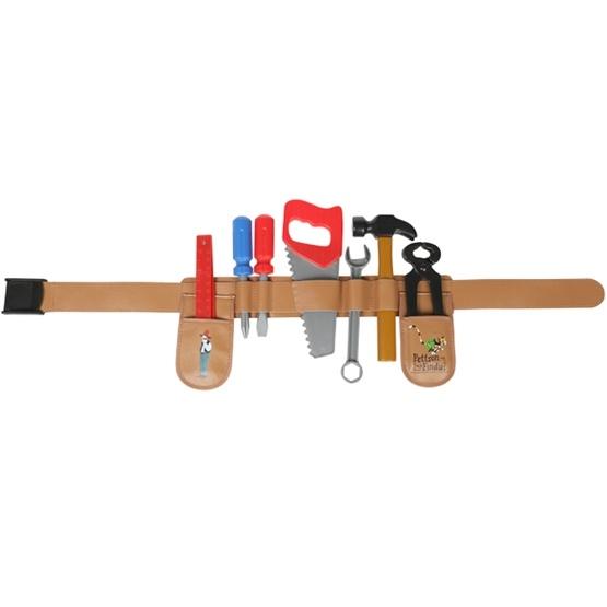 Pettson & Findus, Pettsons verktygsbälte