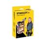 Stanley Jr, Red Tool Box - Bygg en Godisautomat