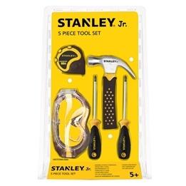 Standley Jr, Verktygsset 5-delar