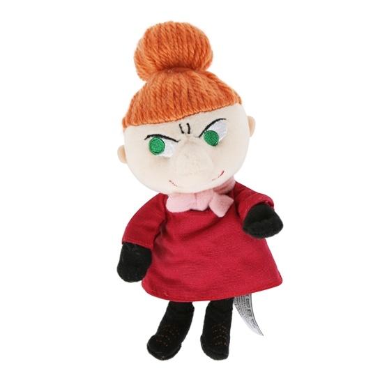 Mumin, Lilla My Beanie 18 cm