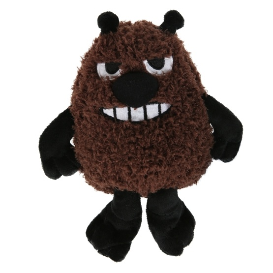 Mumin, Stinky Beanie 17 cm
