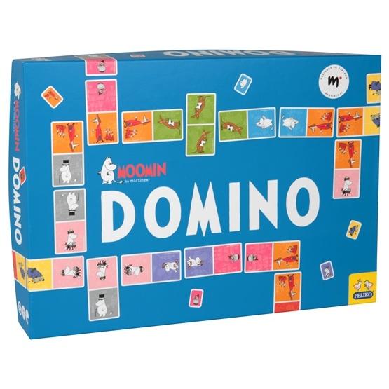 Mumin, Domino