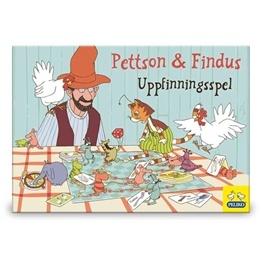 Pettson & Findus, Uppfinningsspel