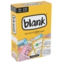 Blank, Make Your Own Game