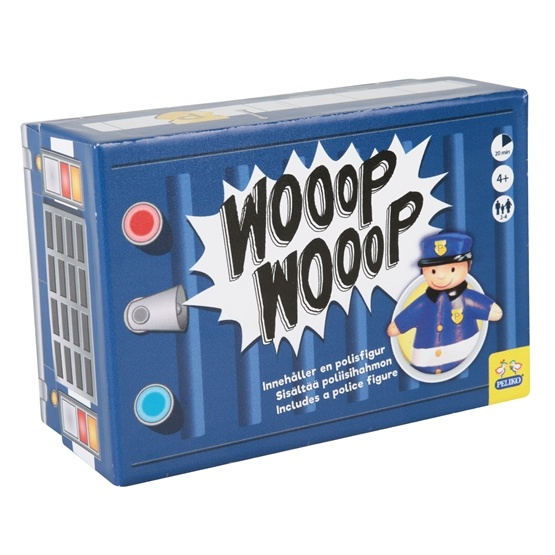 Peliko, Wooop Wooop