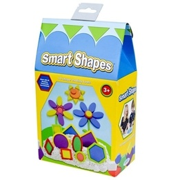 MadMattr, Smart Shapes Molds in Box