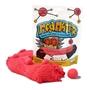 Mad Mattr, Magisk Sand/Lera - Röd 283 gram