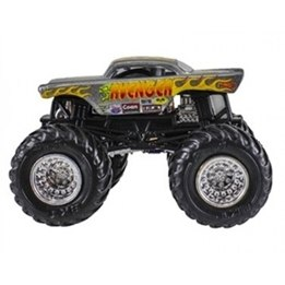 Hot Wheels, Monster Jam - Avenger