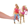 Barbie, Dancing Horse & Doll