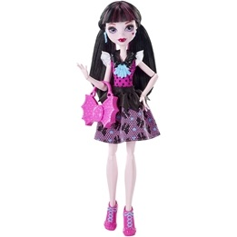 Monster High, First Day of School - Draculaura