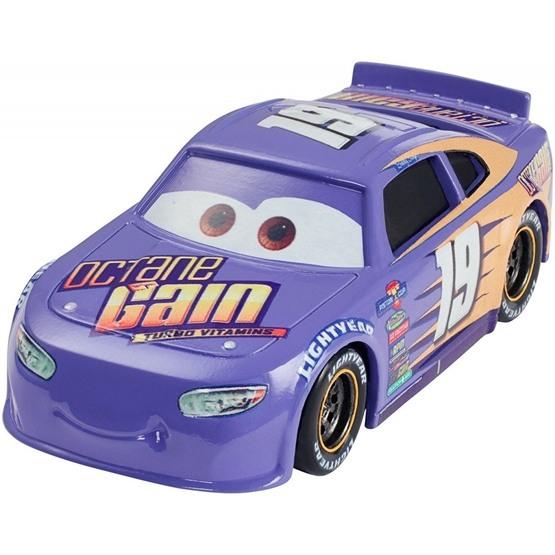 Disney Cars 3, Character 1:55 - Bobbie Swift