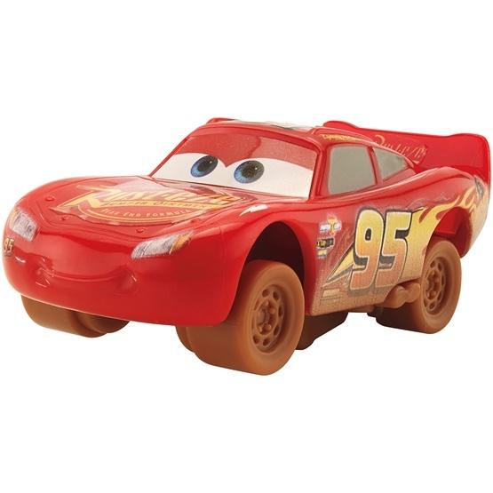 Disney Cars 3, Crazy 8 Crashers - Blixten McQueen