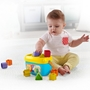 Fisher Price, Baby's First Blocks Refresh