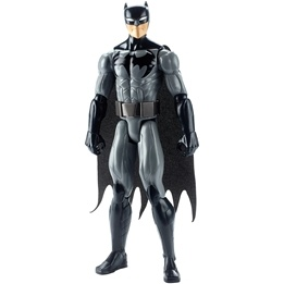 Justice League, Basic Figure 30 cm - Batman Grey Suit