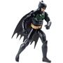 Justice League, Basic Figure 30 cm - Batman Black Suit