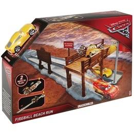 Disney Cars 3, Fireball Beach Run