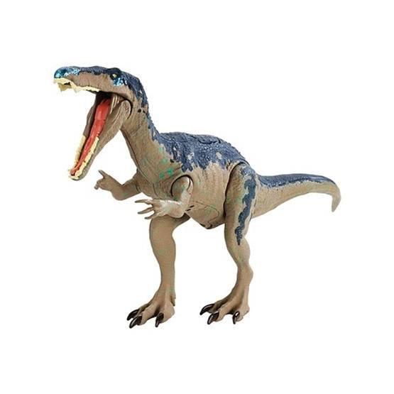 Jurassic World, Roarivores - Baryonyx
